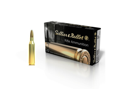 Sellier & Bellot 243 Winchester, SP