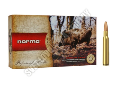 Norma Oryx 30-06 Springfield - 11,7g