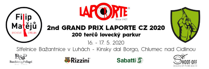 2nd Grand Prix Laporte 2020